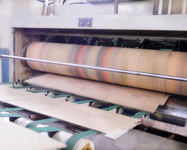 昆之翔印刷机
