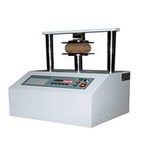 纸管耐压强度试验机