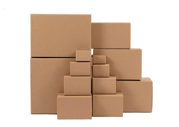 瓦楞纸箱价格计算公式