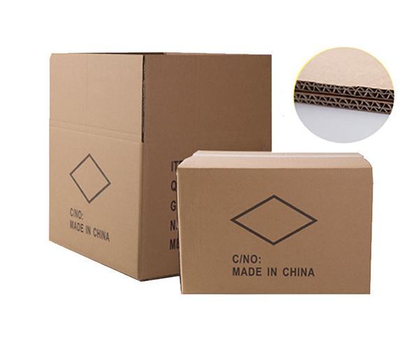 五层瓦楞纸箱