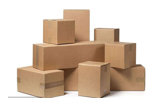 纸箱成品|昆之翔纸箱厂家