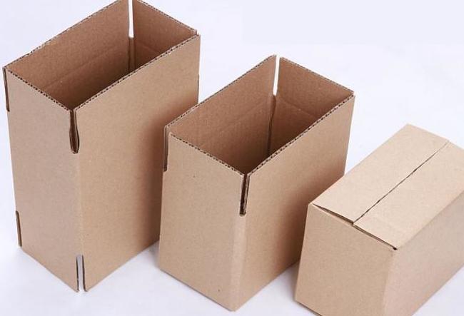 瓦楞纸箱产品|昆之翔纸业