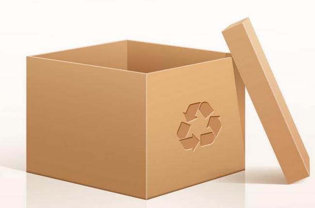 纸箱产品 昆之翔纸业