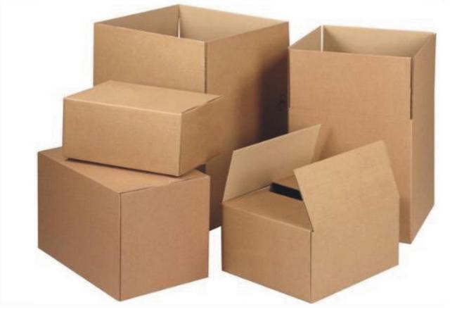 纸箱产品|昆之翔纸业