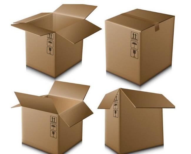 纸箱图片|昆之翔纸业