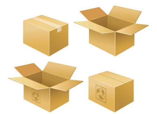纸箱包装样式|昆之翔纸业