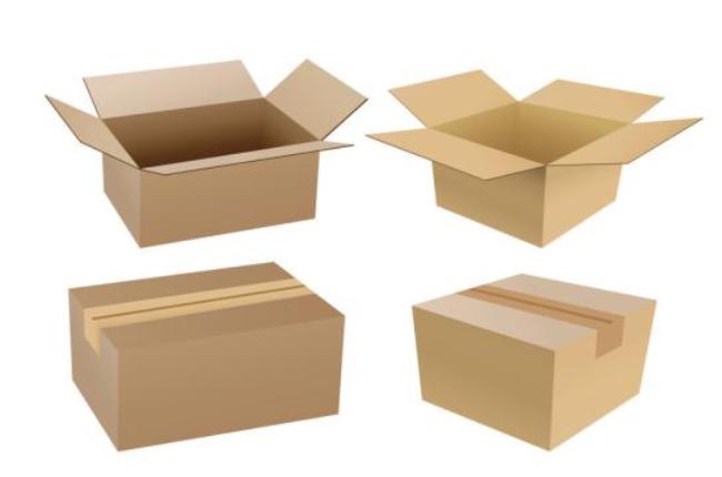 紙箱包裝樣式|昆之翔紙業
