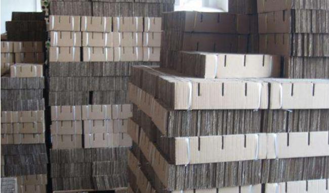 成品纸箱|昆之翔纸业