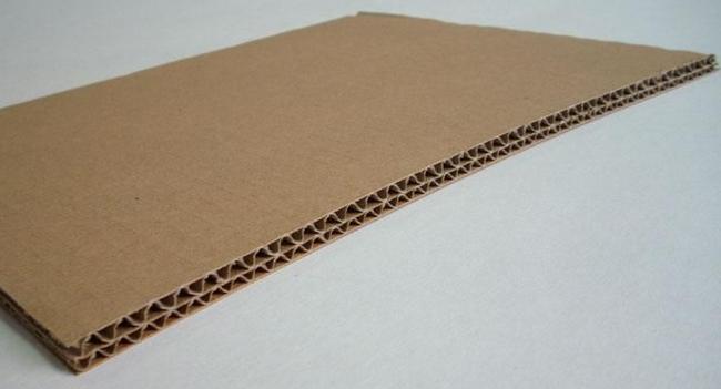 纸箱包装分类和特点