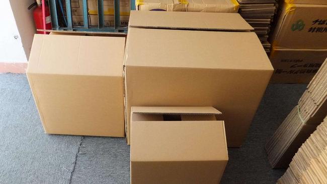 定做纸箱前要考虑哪些问题