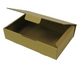 瓦楞披萨盒/飞机盒No.A036