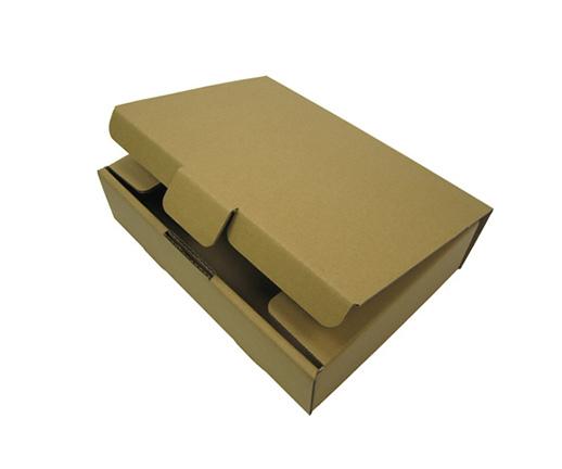 瓦楞披萨盒/飞机盒No.A033