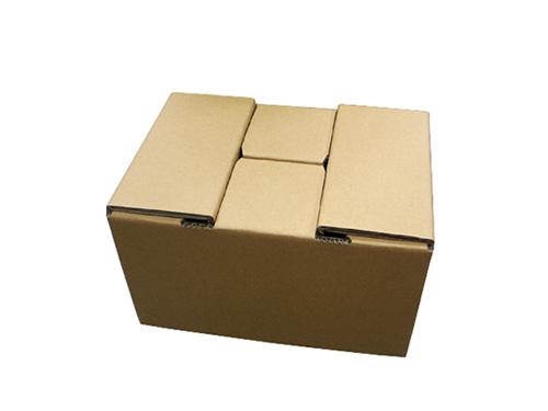 六瓶装纸箱,酒水包装箱,红酒包装箱-上海昆之翔纸箱厂