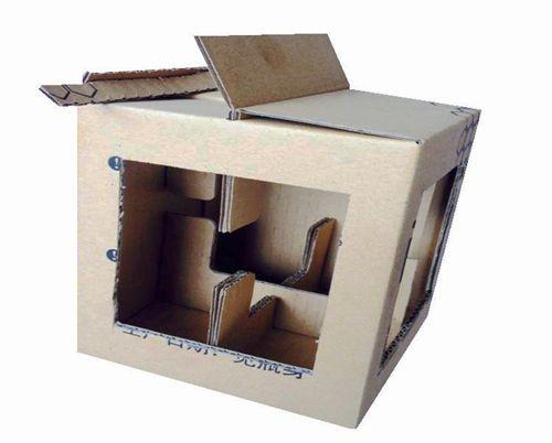 一撕得瓦楞包装箱No.A020