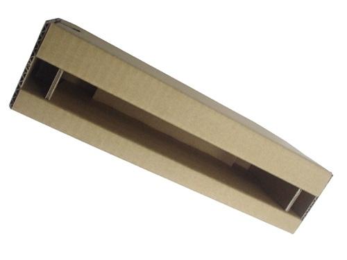 长方形产品包装缓冲材No.A014