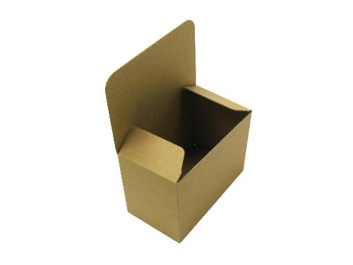 自扣底纸箱No.A012