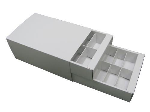 双层点心礼品盒No.A011