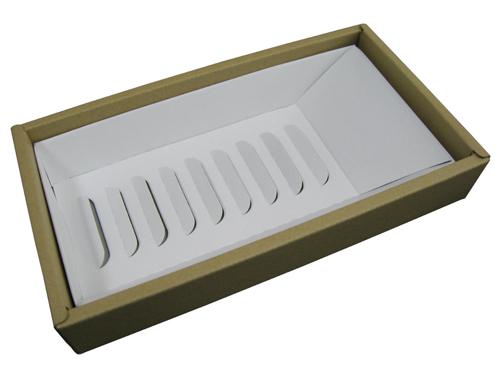 内置隔挡纸盒No.A007