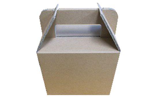 手提礼品包装盒No.A004