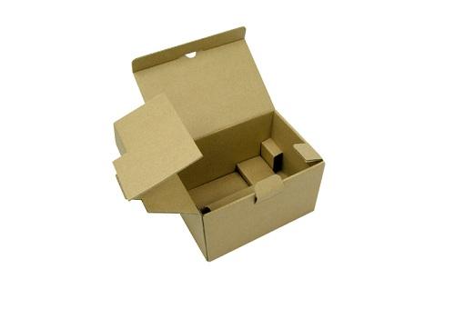 一片式缓冲包装盒No.A030