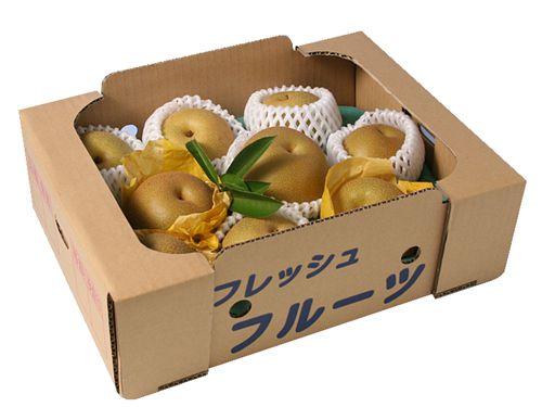 水果包装箱No.A047