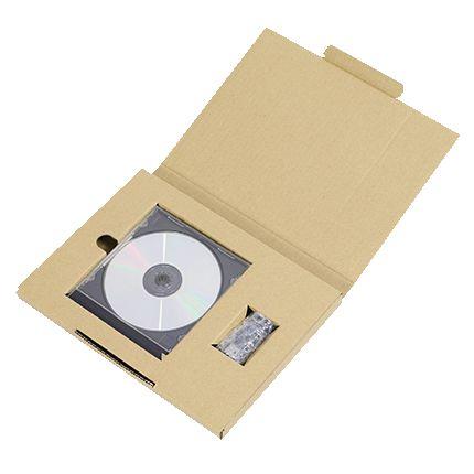 光盘包装盒No.A048
