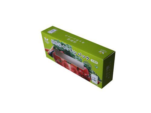 彩印书包盒No.B006