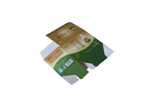 彩印药盒No.B003