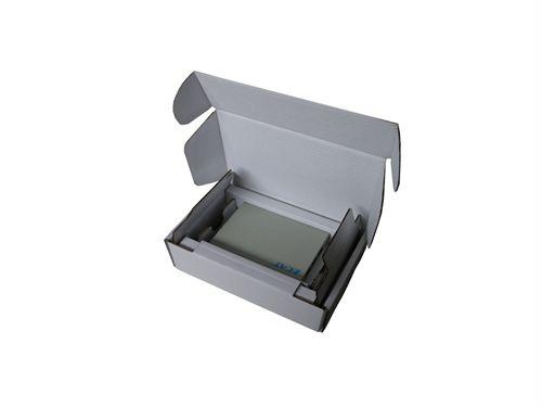 悬空保护双层披萨盒No.B001