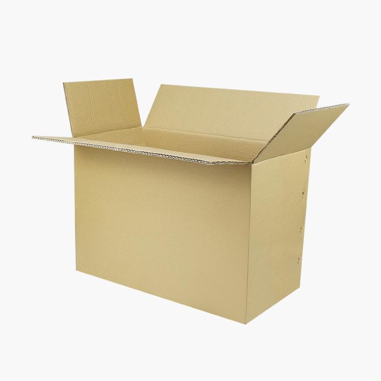 1号邮政五层双瓦楞纸箱
