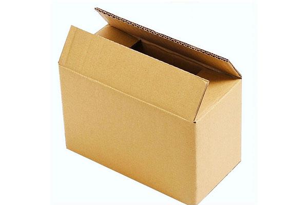 2号快递五层双瓦楞纸箱