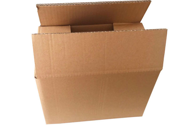 3号快递五层双瓦楞纸箱