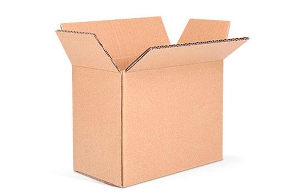 4号快递五层双瓦楞纸箱