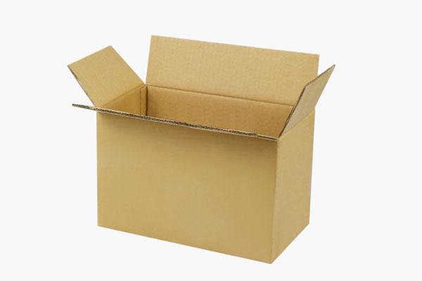 6号快递五层双瓦楞纸箱
