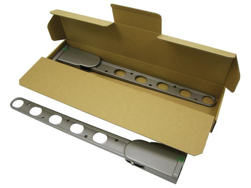 一片式双层包装盒No.A034